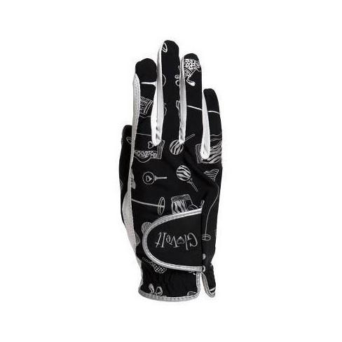 Glove It Women's Gotta Glove It Golf Glove Right Hand - Black - image 1 of 4
