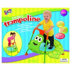 Galt Nursery Trampoline, trampolines