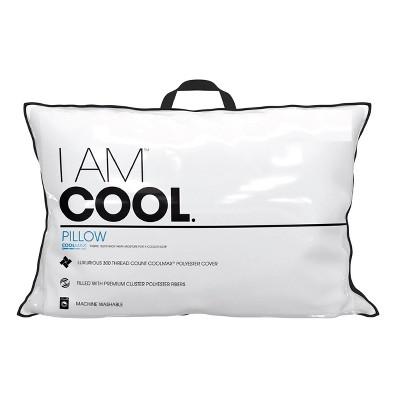 I AM Cool Pillow - Standard/Queen
