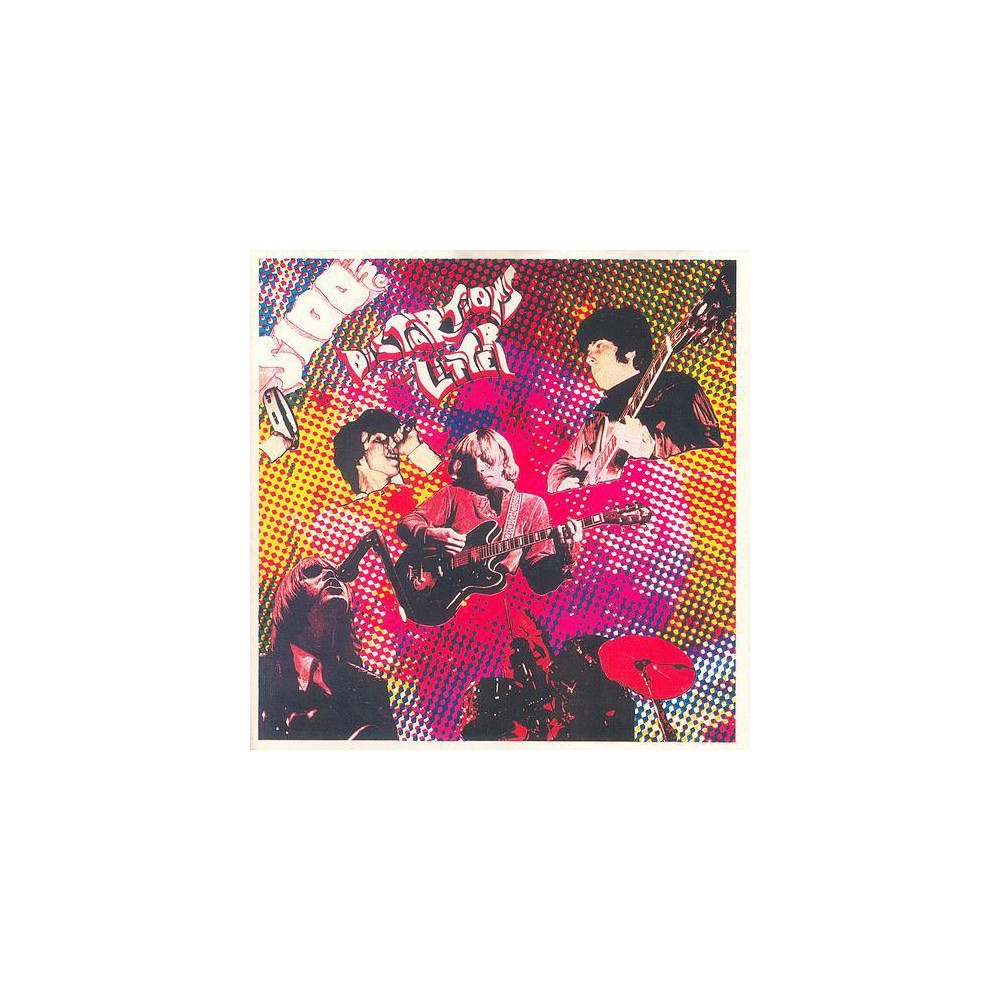 Litter - 100 Fine (Vinyl)