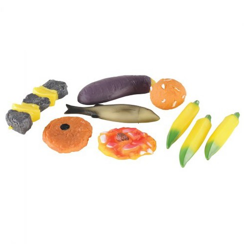 MOJO Life-Size Pretend Play African Food - 9 Pcs - image 1 of 1