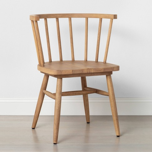 Shaker Dining Chair Natural Hearth Hand With Magnolia Target