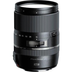 Tamron 16-300mm f/3.5-6.3 Di II VC PZD MACRO Lens for Canon EF Mount