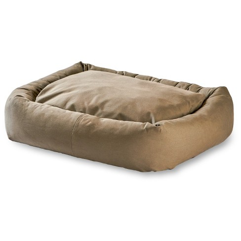 Kensington Garden Max Rectangle Indoor/Outdoor Bumper Dog Bed - image 1 of 3