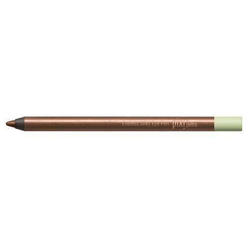 Pixi By Petra Endless Silky Waterproof Eye Pen - Bronze Beam - 0.24 fl oz - image 1 of 3