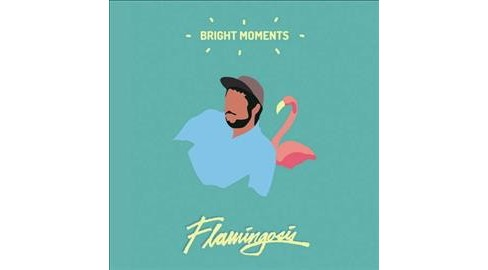 Flamingosis - Bright Moments (Vinyl) - image 1 of 1