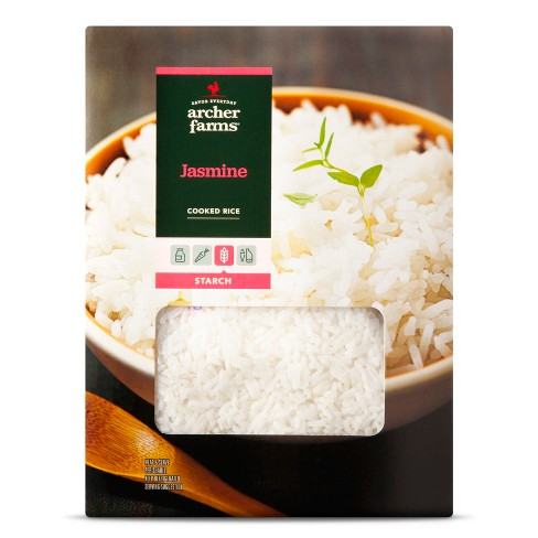 Jasmine White Rice - 18oz - Archer Farms™ - image 1 of 1