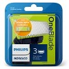 Philips Norelco OneBlade Replacement Blade - 3ct - QP230/80 - image 3 of 4