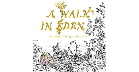 Walk in Eden (Paperback) (Anders Nilsen) - image 1 of 1