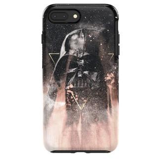 OtterBox Apple iPhone 8 Plus/7 Plus Case Symmetry Star Wars - Darth Vader
