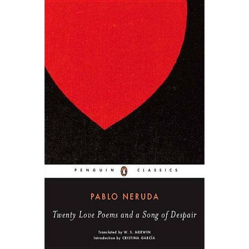 Love Poems Pablo Neruda 6