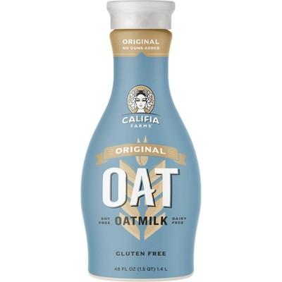 Califia Farms Oat Milk - 48 fl oz