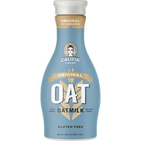 Califia Farms Oat Milk - 48 fl oz - image 1 of 2