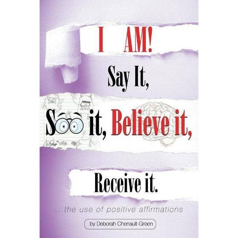 I Am! - by  Deborah Chenault-Green (Paperback) - image 1 of 1