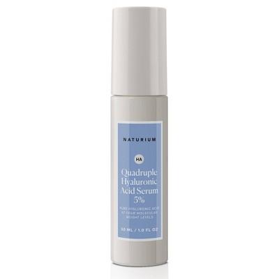 Naturium Quadruple Hyaluronic Acid Serum 5% - 1 fl oz