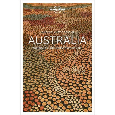 Lonely Planet Best of Australia - (Best of Country) 3rd Edition (Paperback)