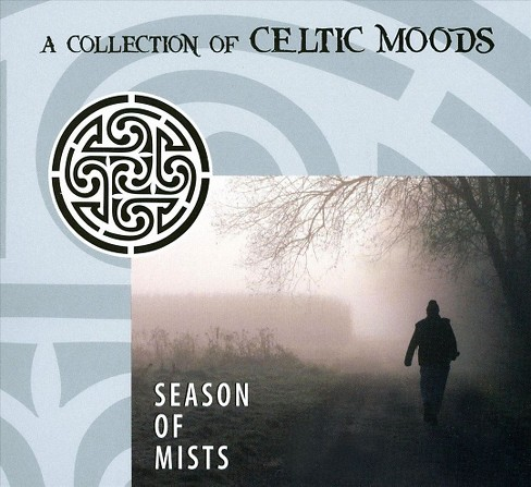Various - Season Of Mists:Collection Of Celtic (CD) - image 1 of 1