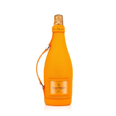 Veuve Clicquot Yellow Label Brut Champagne with Ice Jacket - 750ml Bottle - image 1 of 4