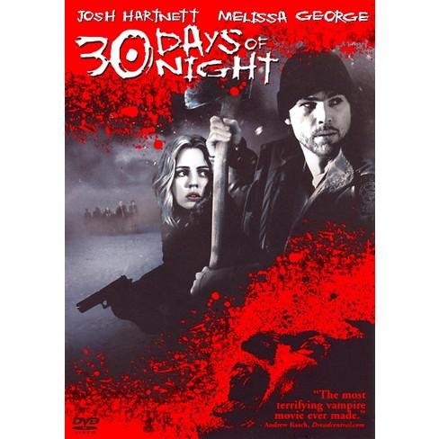 30 Days Of Night Ws Dvd Target
