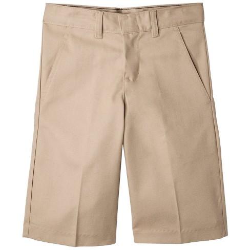 Dickies® Boys' Classic Fit Flexwaist™ Shorts w/ Extra Pocket - image 1 of 3