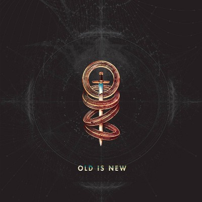 Toto - Old is New (CD)