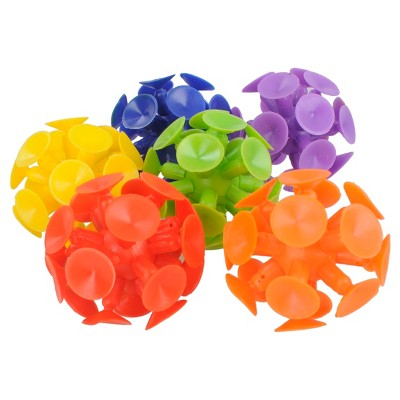 6ct Suction Cup Ball - Spritz™