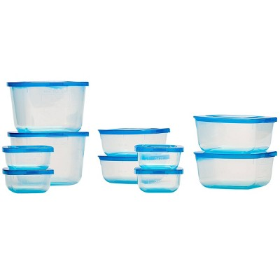 Mr. Lid Food Storage Container - 10pk