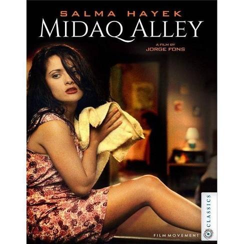Midaq Alley (Blu-ray) - image 1 of 1