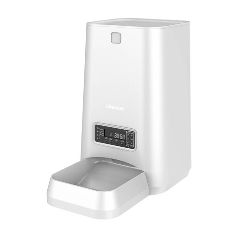 Dogness Programmable Automated Pet Feeder - image 1 of 2