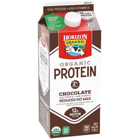 Horizon Organic Protein 2% Chocolate