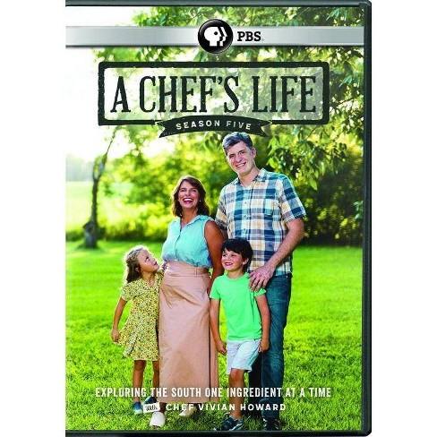 A Chef's Life: Season 5 (DVD) - image 1 of 1