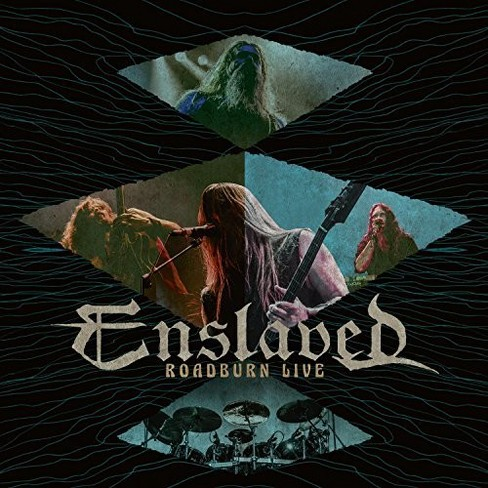Enslaved - Roadburn Live (Vinyl) - image 1 of 1