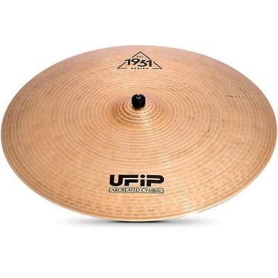 UFIP Est. 1931 Series Ride Cymbal