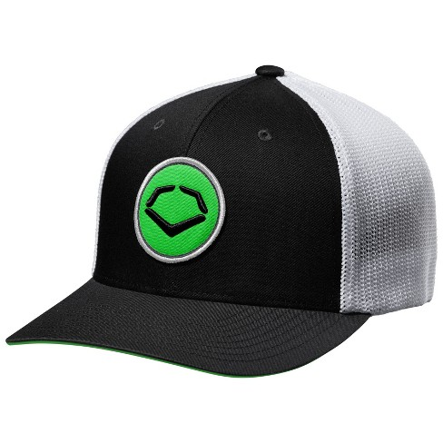 4aa35acaa0b Evoshield Circle Flexfit Baseball/Softball Trucker Hat : Target
