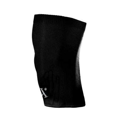 Nufabrx Maximum Strength Compression and Pain Relief Knee Sleeve - Black