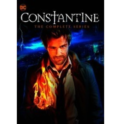 Constantine:Complete Series (DVD) - image 1 of 1