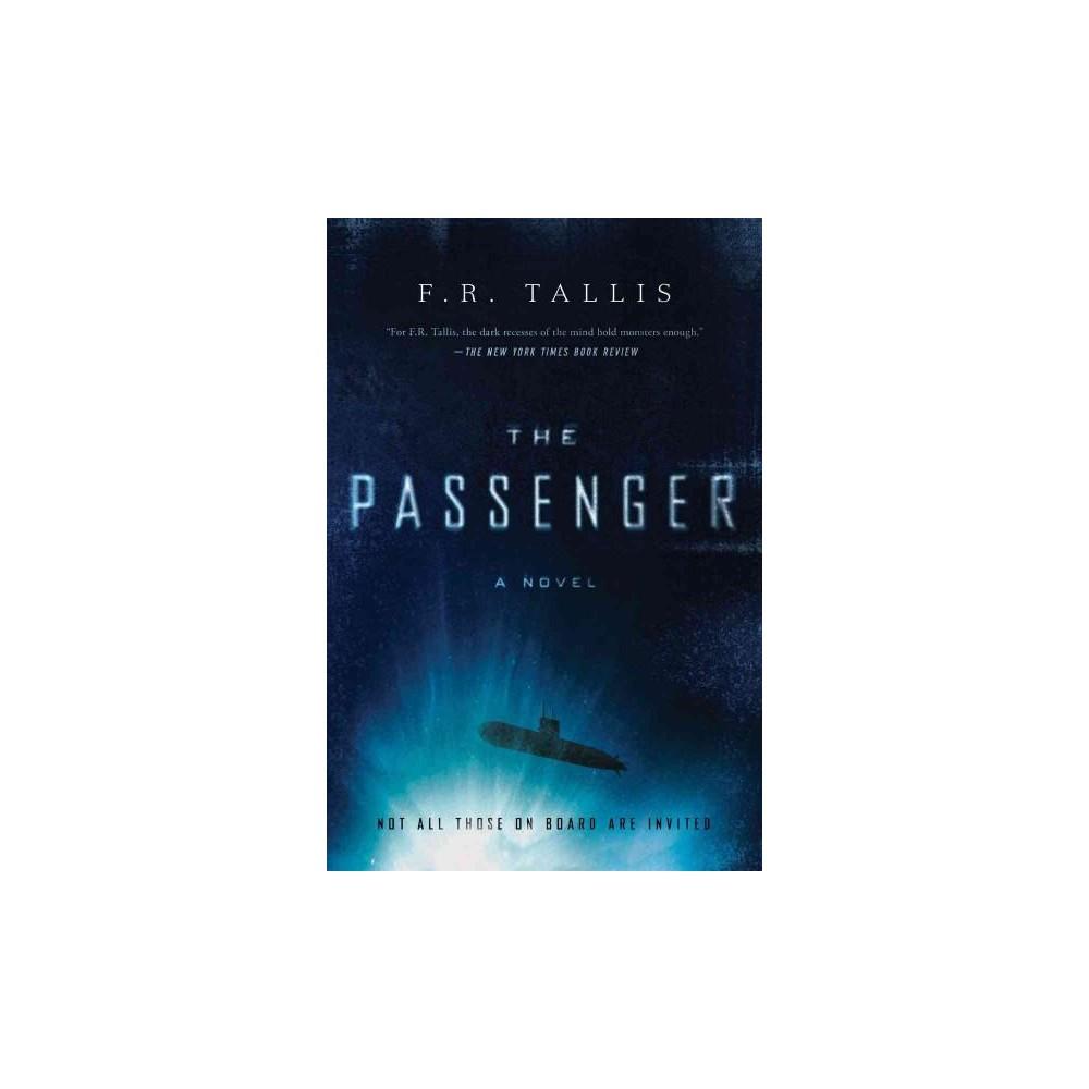 Passenger (Hardcover) (F. R. Tallis)