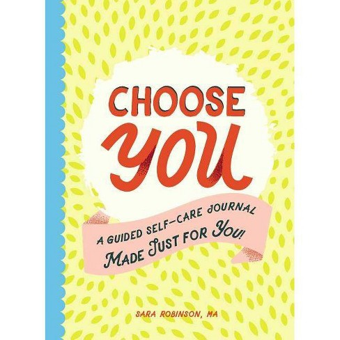 Choose You - by  Sara Robinson (Paperback) - image 1 of 1