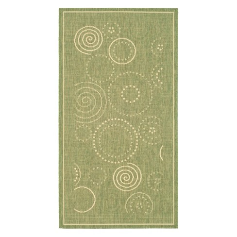 Cannes Outdoor Rug - Safavieh - image 1 of 1