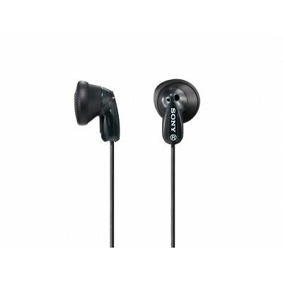 Sony Earbud Wired Headphones - Black