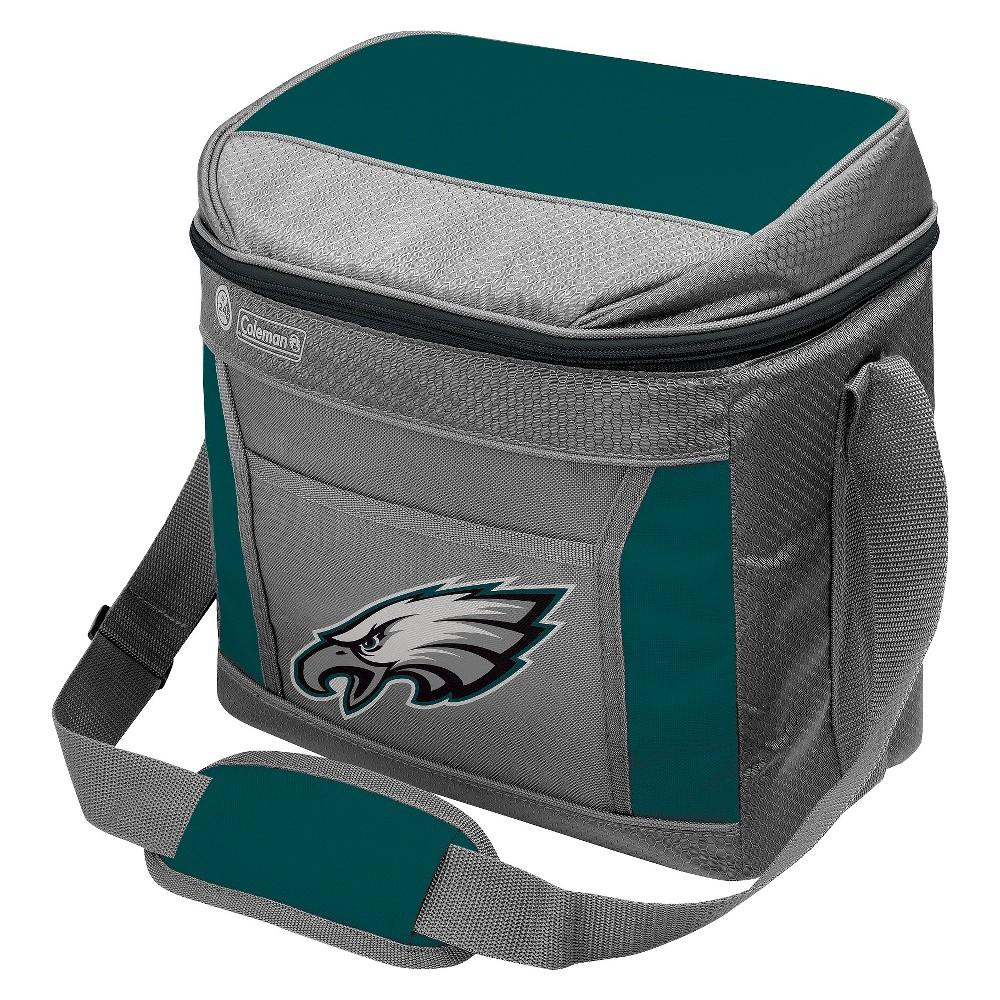 Coleman NFL 16-Can Soft Sided Cooler - Philadelphia Eagles