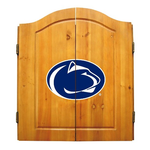 NCAA Penn State Nittany Lions Imperial International Dartboard Cabinet - image 1 of 1