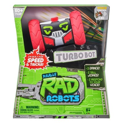 Really Rad Robots Turbo Bot by Shop This Collection
