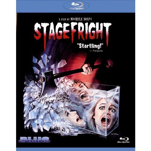 Stagefright (Blu-ray) - image 1 of 1
