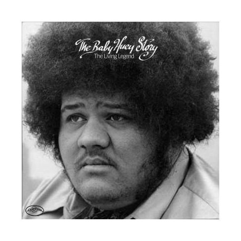 Baby Huey - Baby Huey Story: The Living Legend (Vinyl) - image 1 of 1
