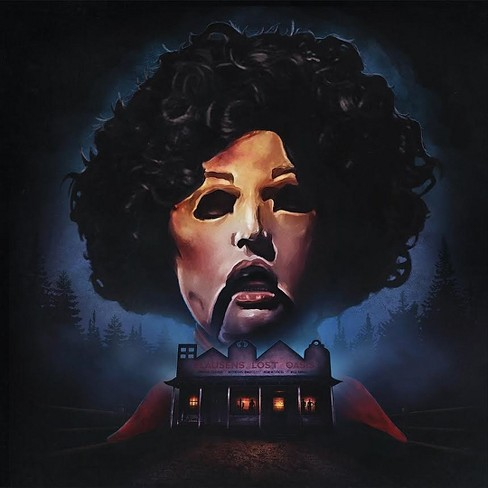 Pino donaggio - Tourist trap (Ost) (Vinyl) - image 1 of 1
