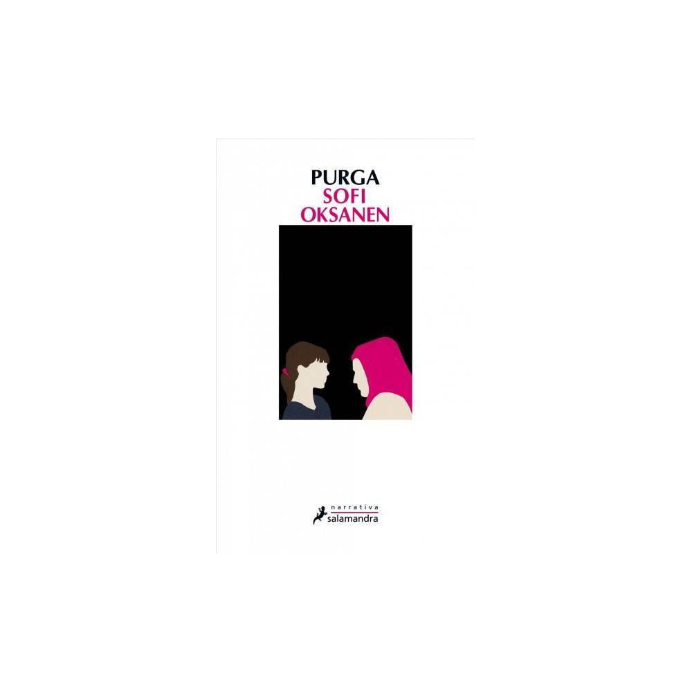 Purga / Purge - by Sofi Oksanen (Paperback)