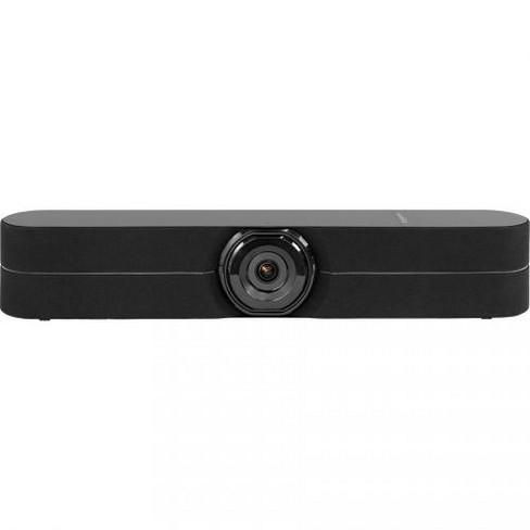 Vaddio HuddleSHOT Video Conferencing Camera - 2.1 Megapixel - 60 fps - Black - USB 3.0 - 1920 x 1080 Video - CMOS Sensor - 2x Digital Zoom - image 1 of 4