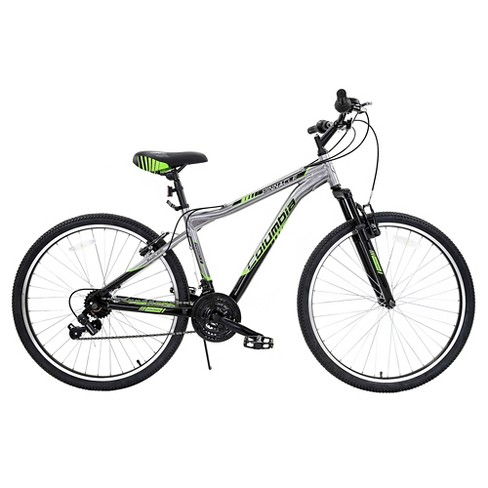 "Columbia Men's Pinnacle 27.5"" Hybrid - Silver - image 1 of 5"