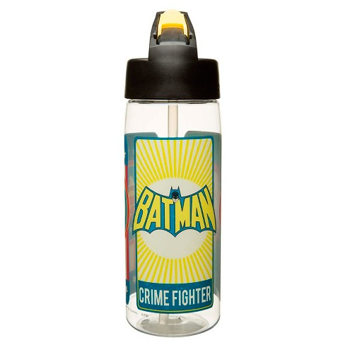 Zak Designs DC Super Heroes Portable Drinkware - image 1 of 1